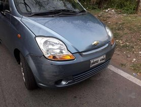 Used Chevrolet Spark 1.0 2008 MT for sale