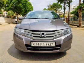 2011 Honda City 1.5 S AT for sale at low price