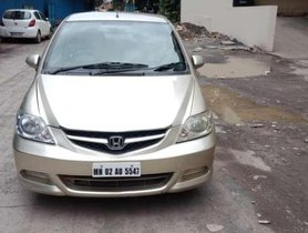 Used 2006 Honda City ZX GXi MT for sale