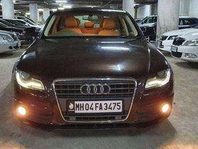 Audi A4 2.0 TDI (177bhp), Premium Sport, 2011, Diesel AT for sale