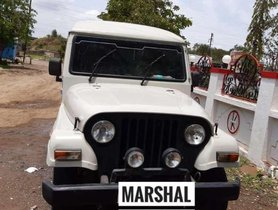 Used Mahindra Marshal 2000 MT for sale at low price