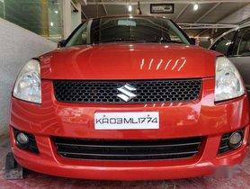 Maruti Suzuki Swift ZXi, 2009, Petrol MT for sale