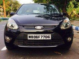 Ford Figo FIGO 1.2P TITANIUM, 2011, Petrol MT for sale