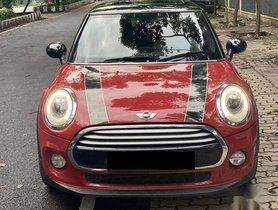 Mini Cooper D 2014 AT for sale