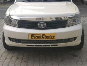Used Tata Safari Storme EX MT car at low price