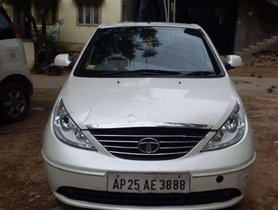 Used Tata Manza Aqua Quadrajet BS IV 2010 MT for sale