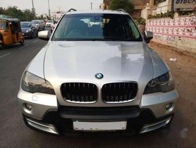 Used BMW X5 3.0d 2009 AT for sale