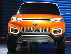 Maruti S-Presso Might Be Launched In September