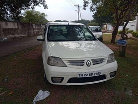 Used Mahindra Renault Logan 2011 MT for sale at low price