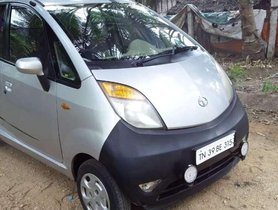 Tata Nano LX, 2012, Petrol MT for sale