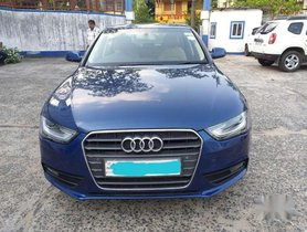 Audi A4 2.0 TDI Multitronic, 2014, Diesel AT for sale