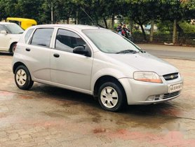 Used Chevrolet Aveo U VA 1.2 MT for sale