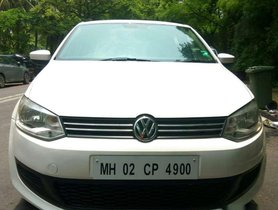 2012 Volkswagen Polo MT for sale