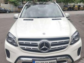 2016 Mercedes Benz GL-Class AT for sale at low price