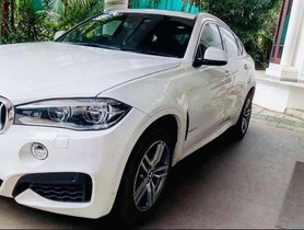BMW X6 AT 2015 for sale