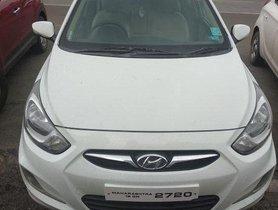 Hyundai Verna 1.6 CRDi EX MT 2012 for sale