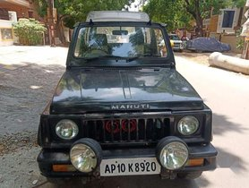 Maruti Suzuki Gypsy 1998 MT for sale