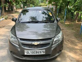 Used Chevrolet Sail 1.3 Base MT 2013 for sale