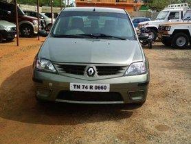 Mahindra Renault Logan MT 2010 for sale