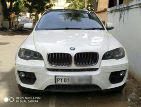 Used 2012 BMW X6 AT for sale