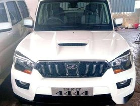 Mahindra Scorpio S10, 2015, Diesel MT for sale