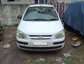 Hyundai Getz MT 2005 for sale