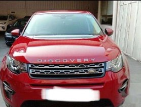 2015 Land Rover Discovery AT for sale