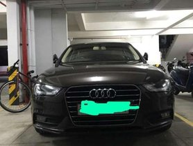 Used 2015 Audi A4 35 TDI Technology AT for sale