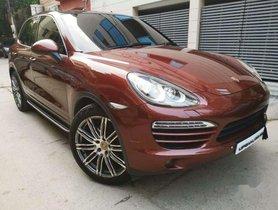 Porsche Cayenne Diesel AT 2011 for sale