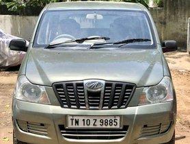 Mahindra Xylo E4 BS III 2010 MT for sale