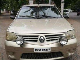 Mahindra Renault Logan MT 2007 for sale