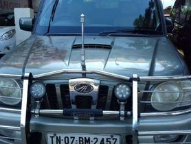 Mahindra Scorpio VLX Special Edition BS-IV, 2011, Diesel MT for sale