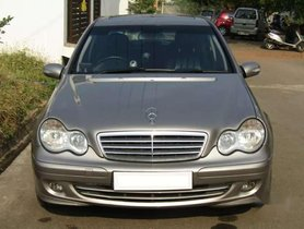 2007 Mercedes Benz 200 MT for sale