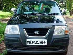 2005 Hyundai Santro Xing  GL MT for sale