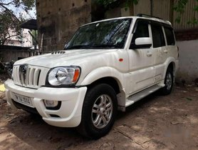 2014 Mahindra Scorpio VLX MT for sale