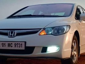 2007 Honda Civic MT for sale