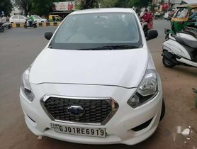 2014 Datsun GO MT for sale at low price