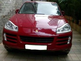 Used 2009 Porsche Cayenne  S AT for sale