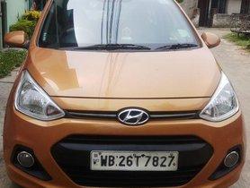 2014 Hyundai i10  Magna MT for sale