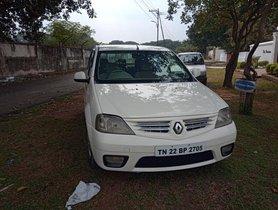 Mahindra Renault Logan MT 2011 for sale
