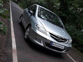 Used Honda City ZX EXi MT 2006 for sale