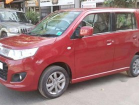 Maruti Suzuki Stingray VXi, 2014, Petrol MT for sale