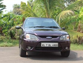 Used 2009 Ford Ikon MT for sale