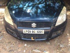 Maruti Suzuki Ritz Vdi BS-IV, 2009, Diesel MT for sale