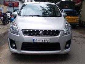 Used Maruti Suzuki Ertiga VDI MT 2012 for sale