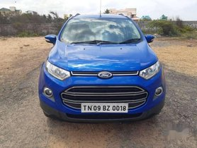 Used Ford EcoSport 2015 AT for sale at low price