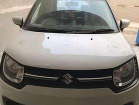 Used Maruti Suzuki Ignis 2017 MT for sale at low price