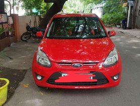 Used Ford Figo 2011 Diesel ZXI MT for sale at low price