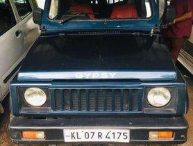 1998 Maruti Suzuki Gypsy MT for sale