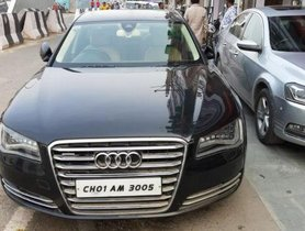 Audi A8 2010-2013 4.2 TDI AT for sale